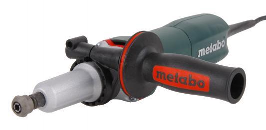 Прямая шлифмашина Metabo GE 950 G Plus 950 Вт шлифмашина угловая metabo we 22230 mvt 606464000