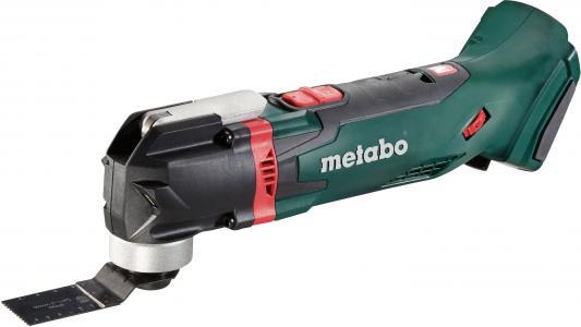 Многофункциональная шлифмашина Metabo MT 18 LTX Compact Вт 613021510