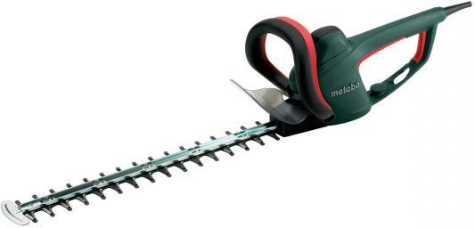 цена на HS 8755 Кусторез 550 Вт,нож 550мм,рез 20мм