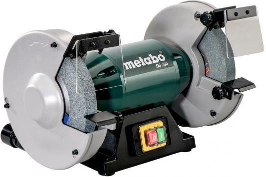 Станок точильный Metabo DS 200 metabo 425 turbotec