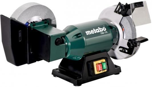 Станок точильный Metabo TNS 175 metabo 425 turbotec