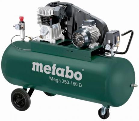 MEGA 350-150 D Компр.2.2кВт,320/м,400В,10б,150л цена