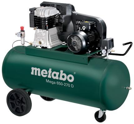 MEGA 650-270 D Компр.4кВт,650/м,400В,11б,270л 3 bottle 300pcs pure green coffee beans extract fat burning weight loss