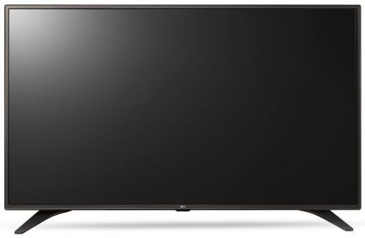 Телевизор LED LG 55 55LV640S черный/FULL HD/DVB-T/DVB-C/DVB-S/USB/WiFi