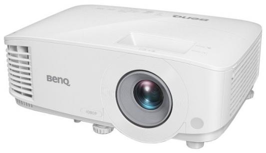 Проектор BENQ MH606 1920х1080 3500 люмен 10000:1 белый 9H.JGX77.13E
