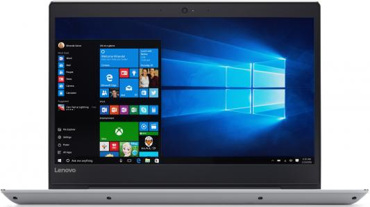 Ноутбук Lenovo IdeaPad 520S-14IKBR (81BL005MRK) ноутбук lenovo ideapad 520s 14ikbr 81bl005mrk 81bl005mrk