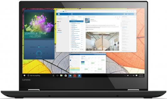 Ноутбук Lenovo Yoga 520-14 (81C8003SRK) цена и фото