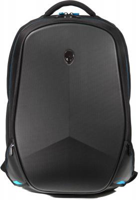 Рюкзак для ноутбука 17.3 DELL Alienware Vindicato 2.0 нейлон черный 460-BCBT цена
