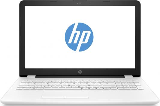 Ноутбук HP 15-bs624ur 15.6 1920x1080 Intel Core i3-6006U 2YL14EA ноутбук hp 15 bs027ur 1zj93ea core i3 6006u 4gb 500gb 15 6 dvd dos black