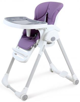 Стульчик для кормления Happy Baby Paul (purple)