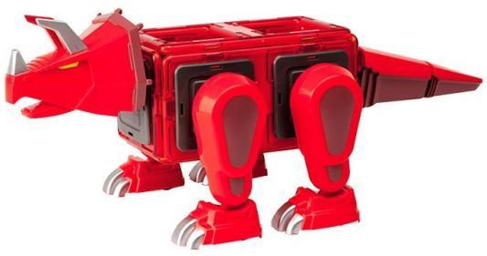 Магнитный конструктор Magformers Dino Cera set 18 элементов 716002 от 123.ru