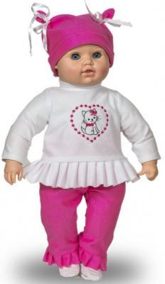 Кукла ВЕСНА Саша 2 (озвученная) 42 см со звуком В271/о куклы и одежда для кукол весна озвученная кукла саша 1 42 см