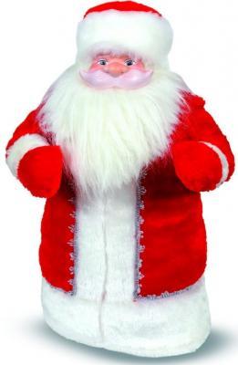 Кукла ВЕСНА В2291 Дедушка Мороз 12storeez шуба укороченная из искусственного меха бежевый