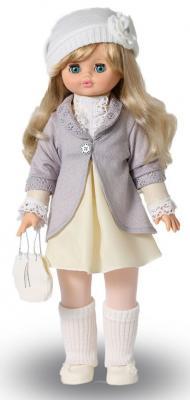 Кукла ВЕСНА В3022/о Алиса 22 (озвученная) куклы и одежда для кукол весна озвученная кукла саша 1 42 см