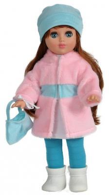 Кукла ВЕСНА Алла 3 35 см В947 весна кукла алла цвет одежды белый оранжевый