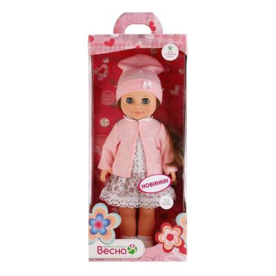 Кукла ВЕСНА Анна 22 (озвученная) 42 см со звуком В3058/о куклы и одежда для кукол весна озвученная кукла саша 1 42 см
