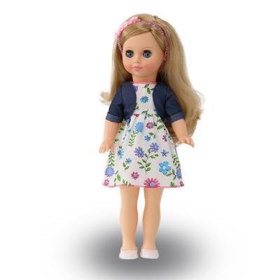 Кукла ВЕСНА Мила 11 38.5 см В3013