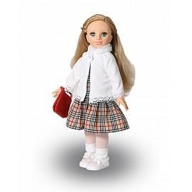 Купить Кукла ВЕСНА Эсна 3 46 см со звуком В2977, винил, Куклы фабрики Весна
