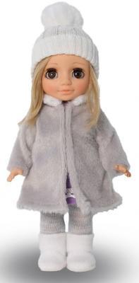Купить Кукла ВЕСНА Ася 1 26 см В3121, винил, текстиль, Куклы фабрики Весна
