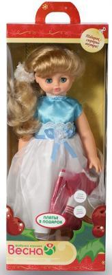 Кукла ВЕСНА НП2456/о Алиса 16 с подарком кукла малютка lalaloopsy в оранжевой упаковке