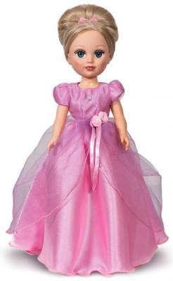Кукла ВЕСНА В2068/о Анастасия Мисс Очарование куклы и одежда для кукол весна озвученная кукла саша 1 42 см
