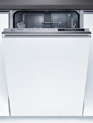 Посудомоечная машина Weissgauff BDW 4004 белый