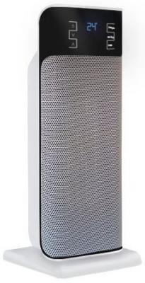 Тепловентилятор Neoclima NCTH-2D FAURA 2000Вт, напольный, электр. упр. пульт ДУ