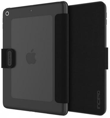 Фото Чехол-книжка Incipio Clarion IPD-387-BLK для iPad чёрный