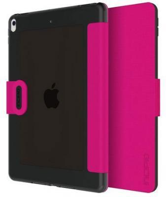Чехол Incipio Clarion для iPad Pro 10.5. Материал пластик/TPU. Цвет розовый. автомагнитола clarion cz505e