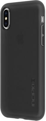 Накладка Incipio NGP для iPhone X чёрный IPH-1640-SMK lacywear smk 62 man
