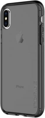 Накладка Incipio Octane Pure для iPhone X прозрачный чёрный IPH-1638-SMK lacywear smk 62 man