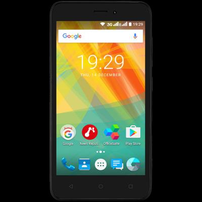 "Смартфон Prestigio Wize G3 синий 5"" 8 Мб Wi-Fi GPS PSP3510DUOBLUE"