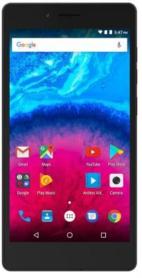 Смартфон ARCHOS Core 50 черный 5 16 Гб LTE Wi-Fi GPS 3G 503497 смартфон archos sense 50 dc золотистый 5 16 гб lte wi fi gps 3g 503525