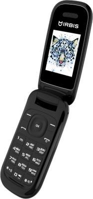 Мобильный телефон Irbis SF07 темно-синий