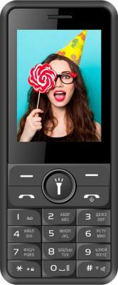 """Мобильный телефон Irbis SF51 черный 2.4"""" 32 Мб SF51b"""