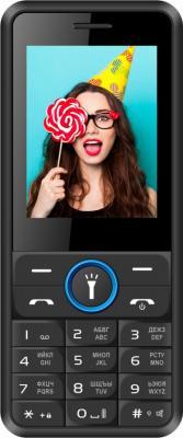 """Мобильный телефон Irbis SF51 голубой 2.4"""" 32 Мб SF51a"""