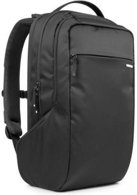 Рюкзак Incase Icon Pack для ноутбука размером до 15 дюймов. Материал нейлон. Цвет: черный. чемодан для путешествий incase tracto roller duffel l материал пластик нейлон объем 142 л цвет черный