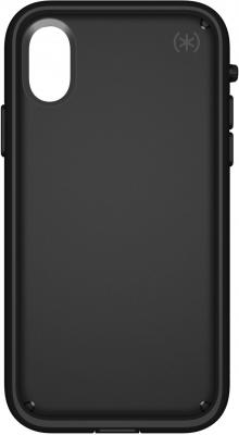 Накладка Speck Presidio Ultra для iPhone X чёрный 104050-3054 накладка speck seethru air 11 blue