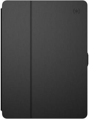 Чехол-книжка Speck Balance Folio для iPad Pro 10.5 чёрный серый 91905-B565 аксессуар чехол macbook pro 13 speck seethru pink spk a2729