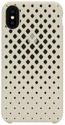 Накладка Incase Lite Case для iPhone X золотой INPH190377-GLD