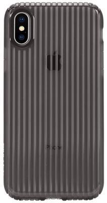Накладка Incase Protective Guard Cover для iPhone X чёрный INPH190380-BLK стоимость