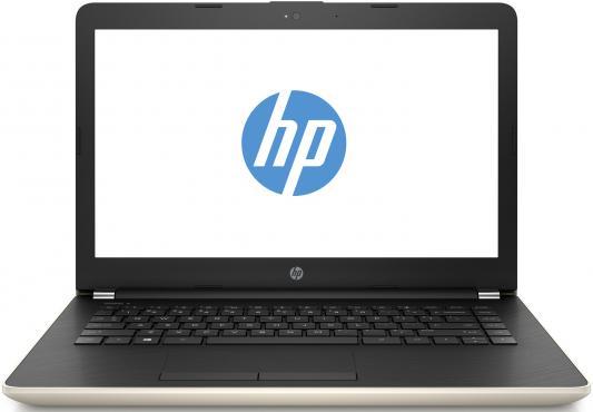 Ноутбук HP 14-bs038ur 14 1920x1080 Intel Core i3-6006U 2YL06EA ноутбук hp 14 bp009ur 14 1366x768 intel core i3 6006u 1zj42ea