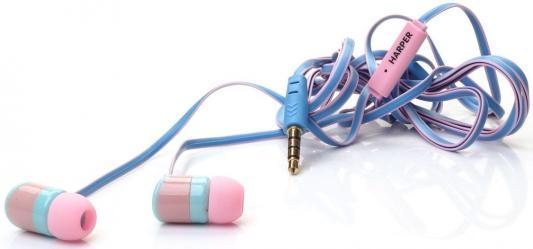 Гарнитура HARPER KIDS H-34 blue стоимость