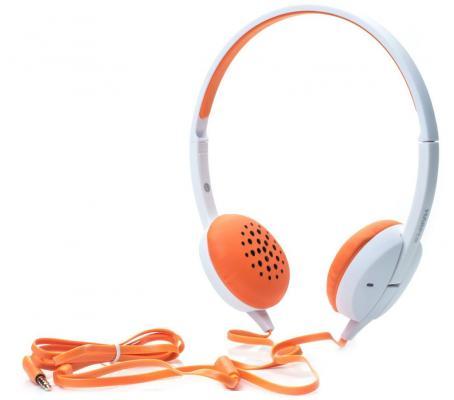 Гарнитура Harper HN-300 оранжевый