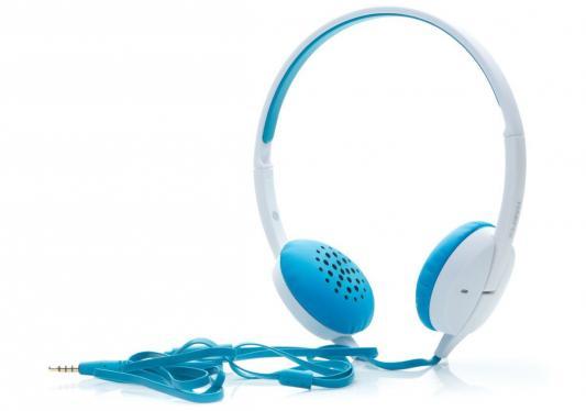 все цены на Гарнитура HARPER HN-300 blue онлайн