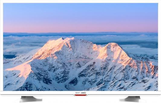 Телевизор SHIVAKI STV-24LED20W белый