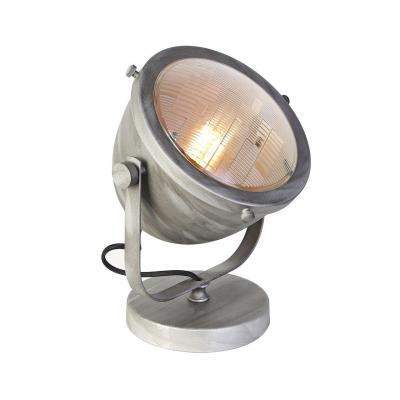 Настольная лампа Favourite Emitter 1900-1T наземный низкий светильник favourite pilastri 1507 1t