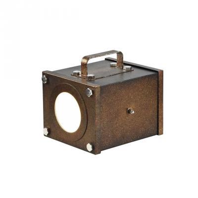 Настольная лампа Favourite Foco 2037-1T наземный низкий светильник favourite pilastri 1507 1t