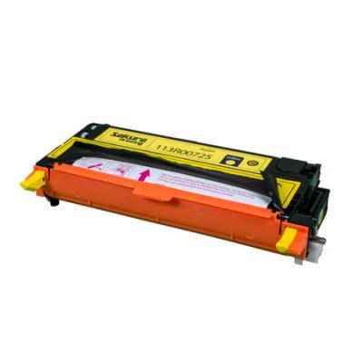 Картридж Sakura SA113R00725 для Xerox WC 3210/322 черный 6000стр картридж xerox 106r01485 для xerox wc 3210 3220 черный