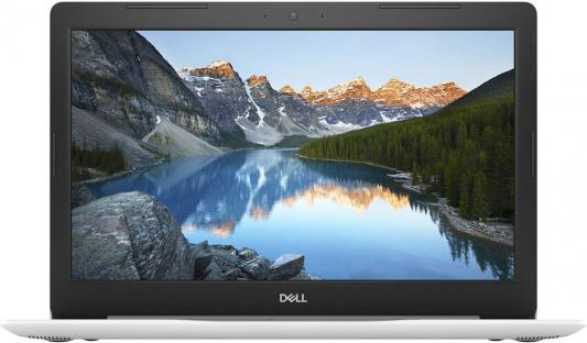 Ноутбук DELL Inspiron 5570 15.6 1920x1080 Intel Core i7-8550U 5570-5686 ноутбук dell inspiron 3567